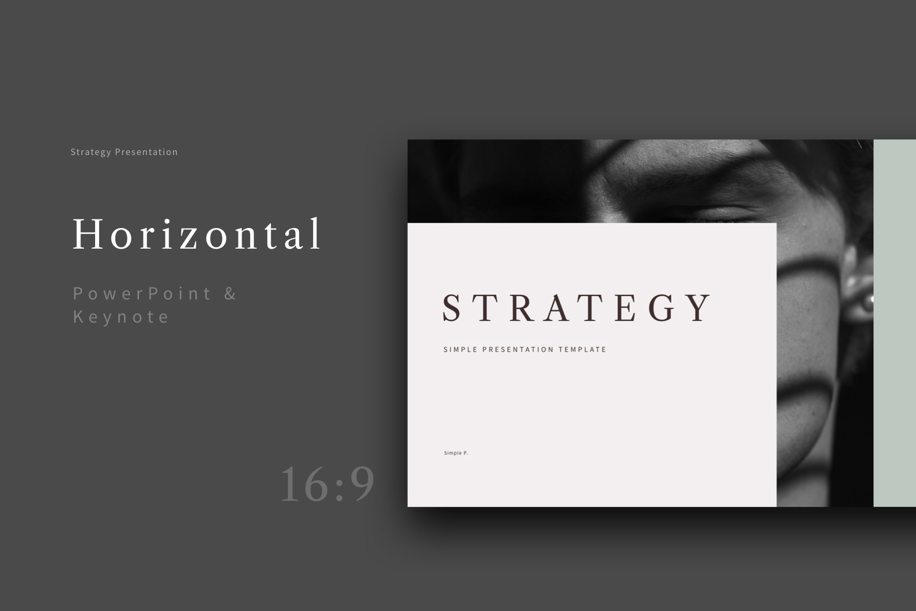 Strategy Presentation Bundle